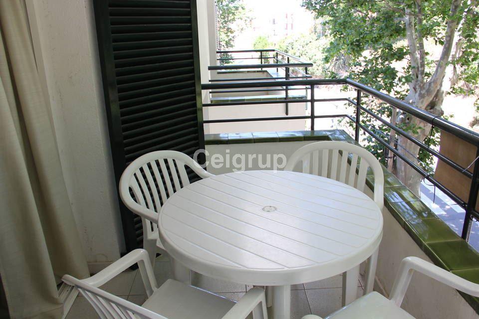 Appartement vendre dans el port de la selva ceigrup inmobiliaries - Appartement a vendre cergy port ...